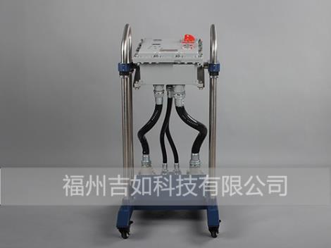 R-1010Ex防爆旋转蒸发仪