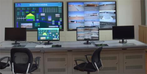 楼宇电气系统数据