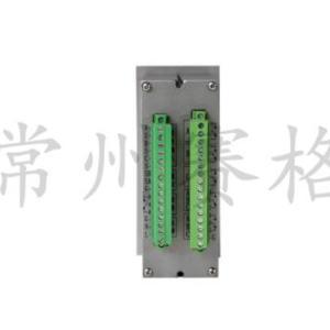 帶電顯示器接線端子