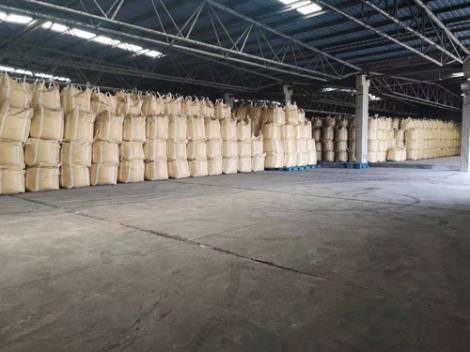 轻质碳酸钠吨袋包装