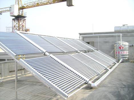 沧州太阳能取暖