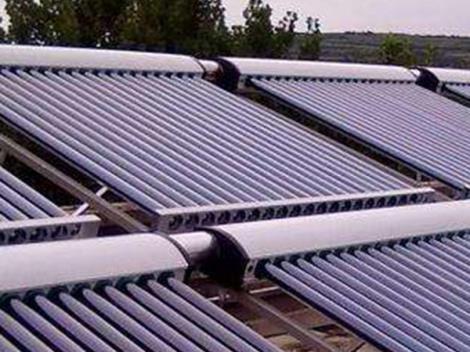 沧州太阳能用水