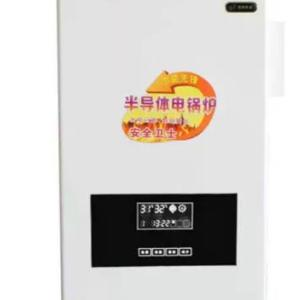 滄州智能電輔助加熱系統