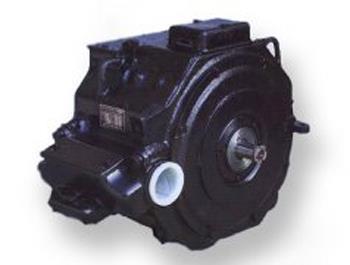 ZQ-12A直流牵引电机