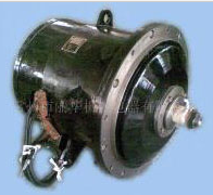 ZQ-52-3直流牵引电机