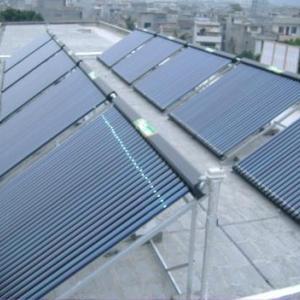 太陽能供水
