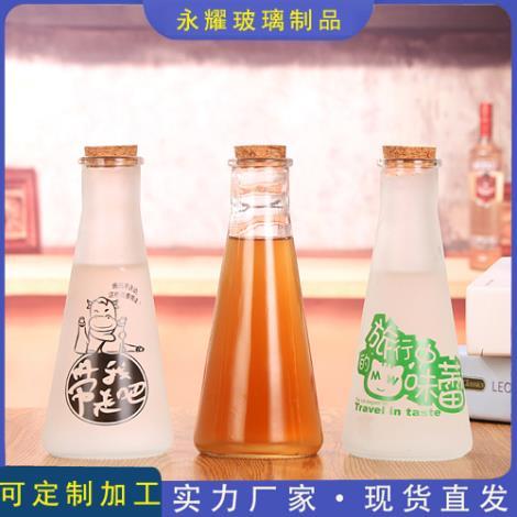 泡茶瓶定制