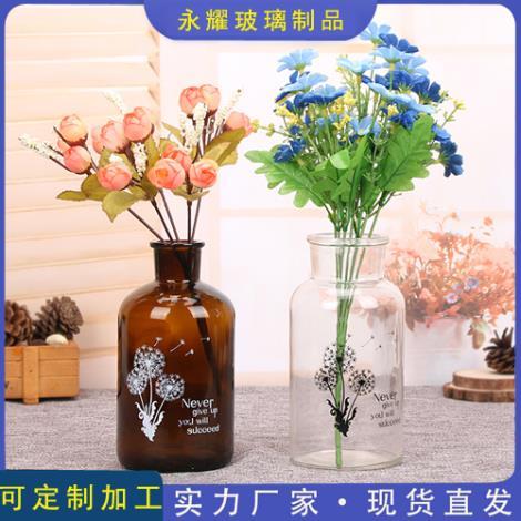 试剂花瓶定制