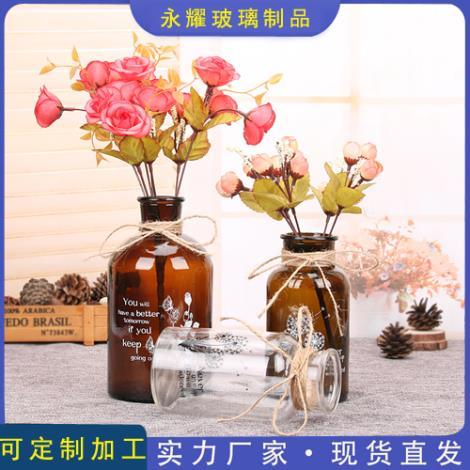 试剂花瓶加工