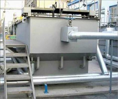 污水设备生产商