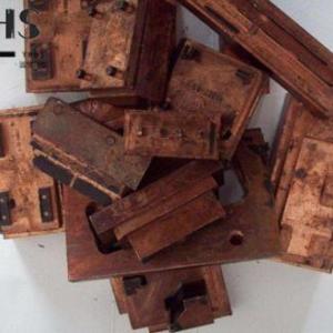昆山廢銅回收