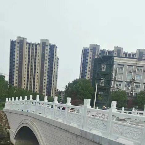 蘇州石材欄桿加工