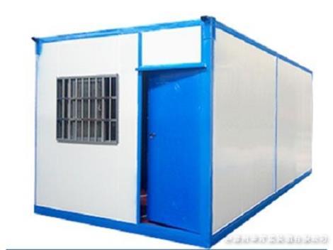 滁州搭板定制集装箱