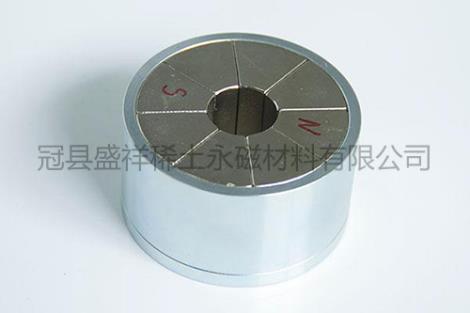 釹鐵硼磁組件