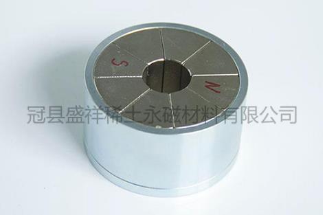 釹鐵硼磁組件批發