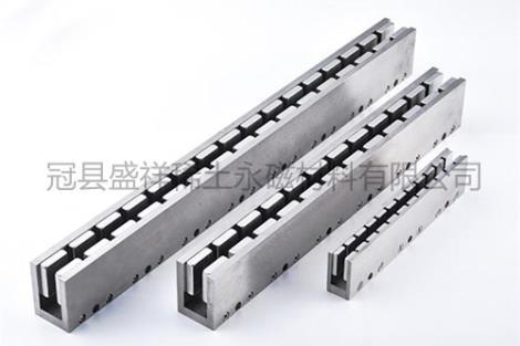 釹鐵硼磁組件供應商