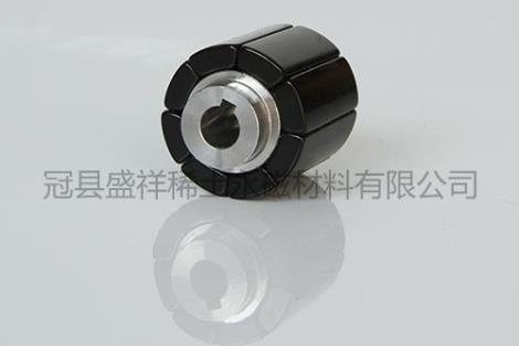 釹鐵硼磁組件直銷廠家
