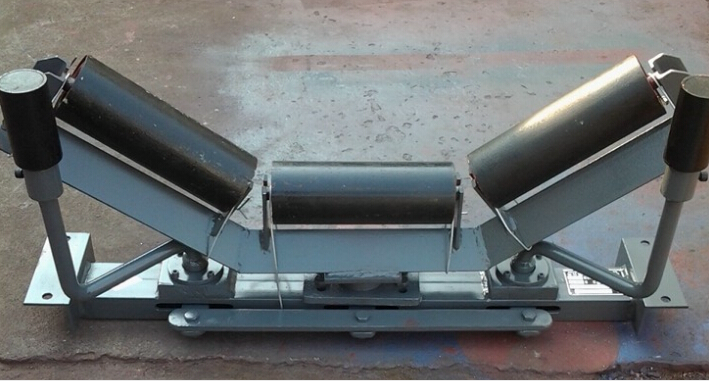 單向液壓調偏直銷雙向調偏液壓糾偏器