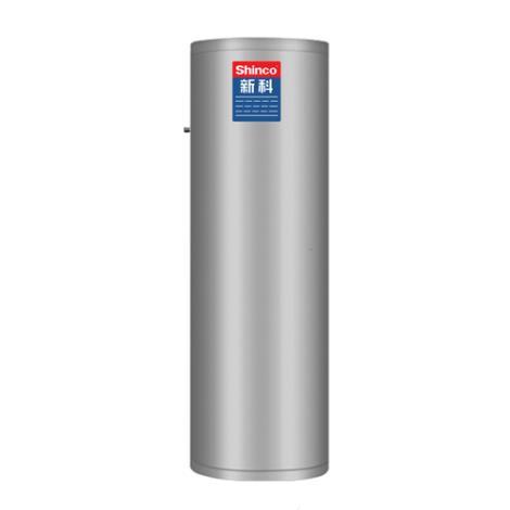 300L水箱家用空气能热水器