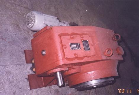 压延机专用齿轮箱