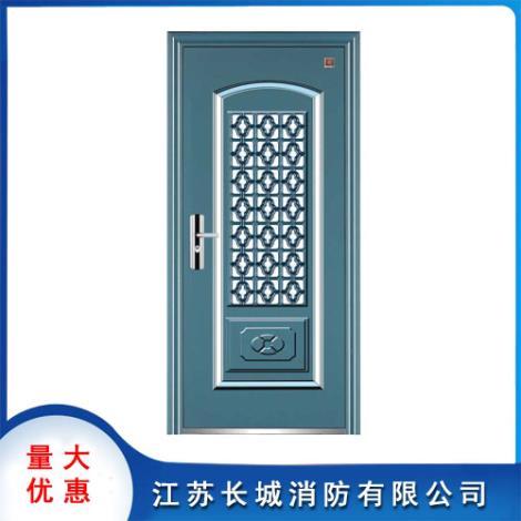 钢质防火进户门生产
