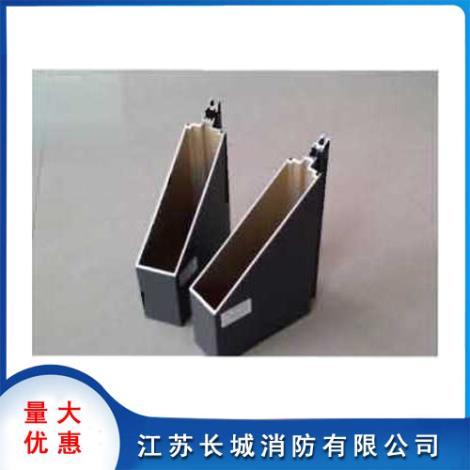 粉末喷涂型材生产