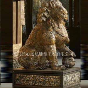 廈門不銹鋼雕塑