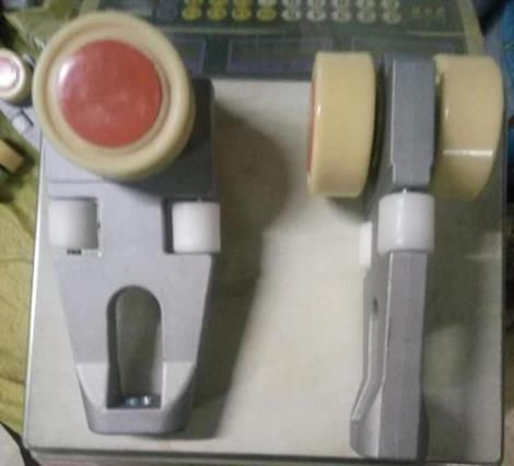 鋁合金滑輪