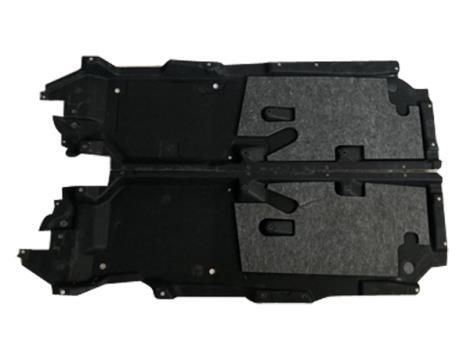 Q7 车身护板