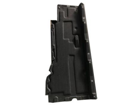 A7车身护板