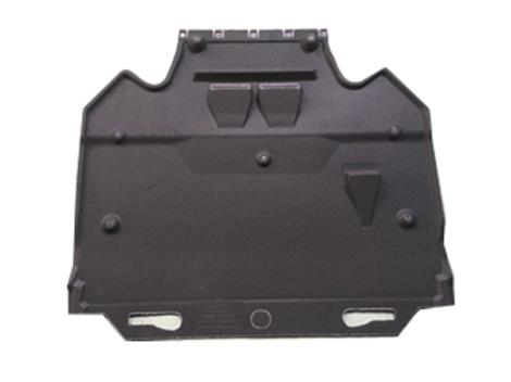 奥迪C7变速箱护板