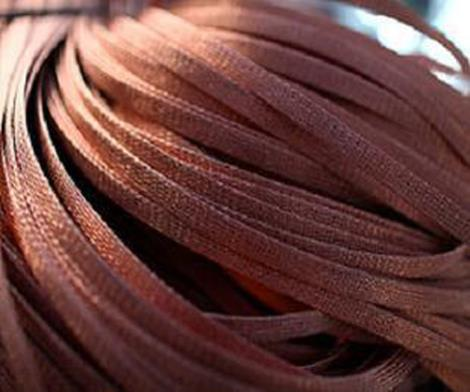 軟銅編織線直銷