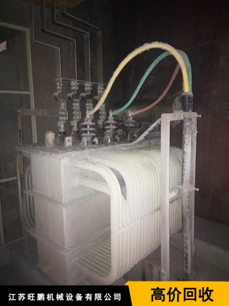 回收變壓器