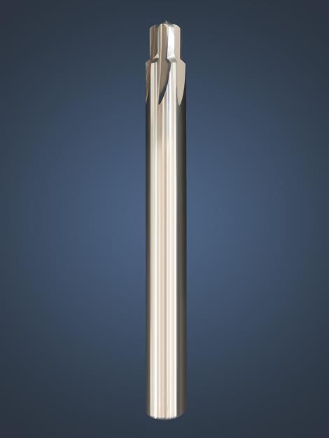 臺階成型鉸刀