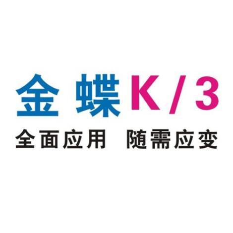 金蝶KIS专业系列