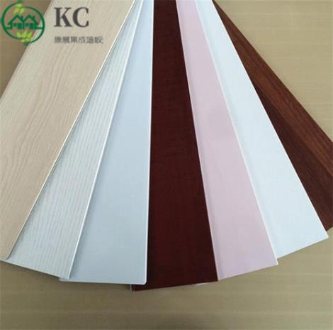 PVC墙板定制