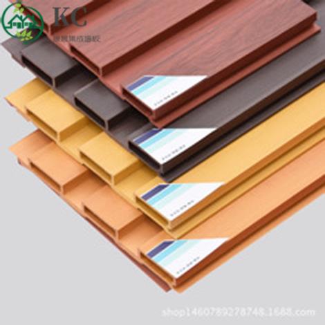 生態木長城板供貨商