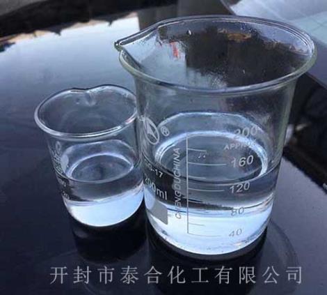 甲醇生产商