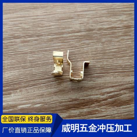 銅沖壓件加工廠家