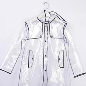 透明雨衣价格