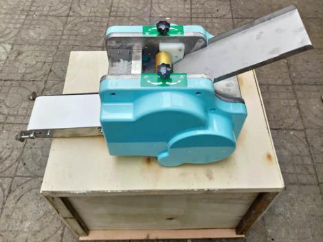 饺子皮机器换模具厂家