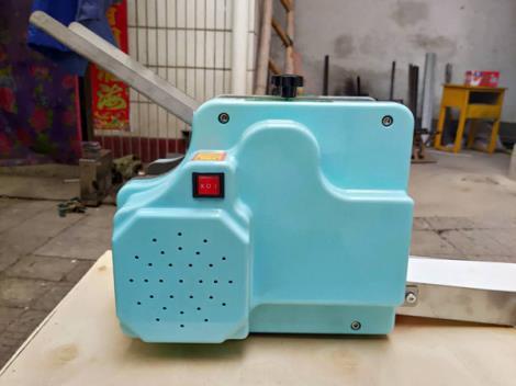饺子皮机器换模具生产