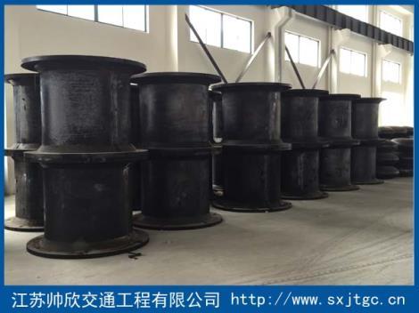 SUC鼓型橡胶护舷生产厂家