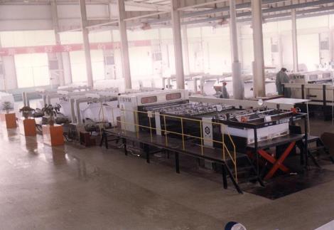 冷轧机齿轮箱供货商