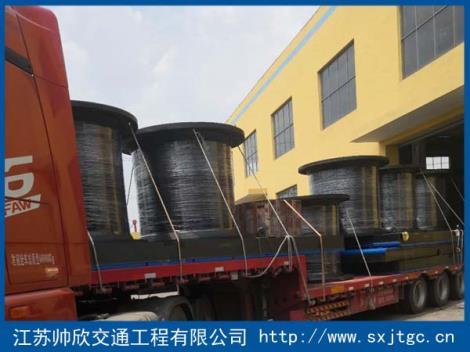 SUC鼓型橡胶护舷供货商