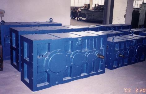 扬州压延机专用减速器
