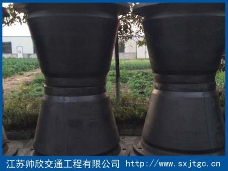 ZC锥型橡胶护舷生产厂家