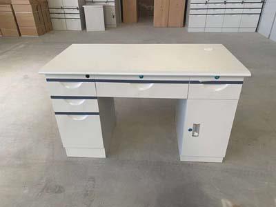 单人电脑桌