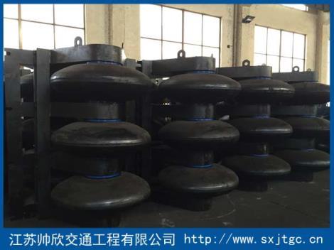 转动型橡胶护舷生产厂家