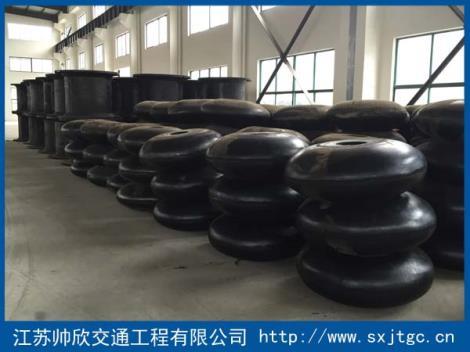 转动型橡胶护舷供货商